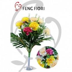 Bouquet garofani 24F