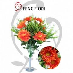 Bouquet gerbera 18F