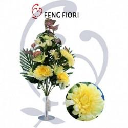 Frontale crisantemo/lilium