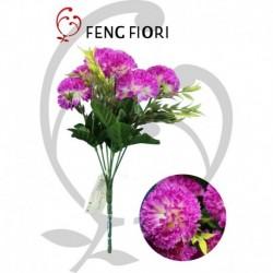 Bouquet garofani 7F
