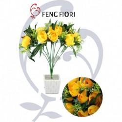Bouquet ranuncoli 12F