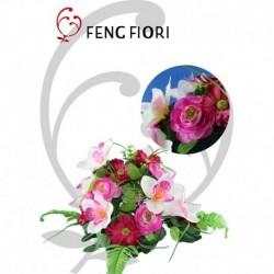 Bonsai dalie anemoni/orchidee 24F